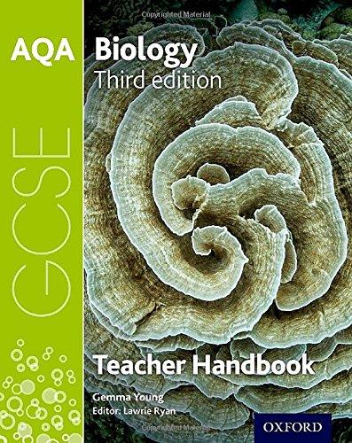 AQA GCSE Biology Teacher Handbook
