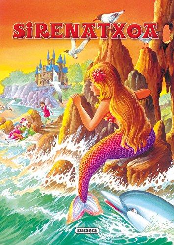 Sirenatxoa (Arlekin Bilduma) por Equipo Susaeta