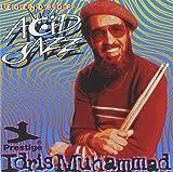 Songtexte von Idris Muhammad - Legends of Acid Jazz
