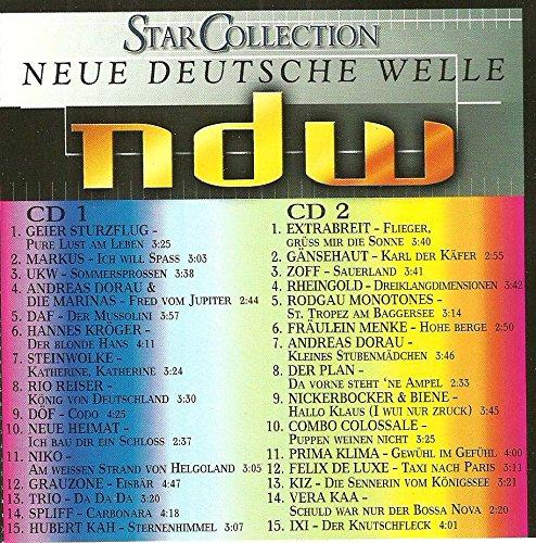 N-D-W (2xCD, 30 Hits) -