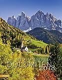 Weltnaturerbe Dolomiten Kalender 2018 -