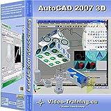 AutoCAD 2007 3D Multimedia Seminar v1.7.1: 4 Stunden Video-Schulung auf CD