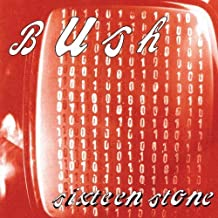 Sixteen Stone by Bush (1994-12-06)