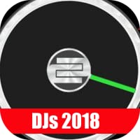 Pro DJ Mixer For Player Music 2018
