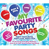 My Favourite Party Songs