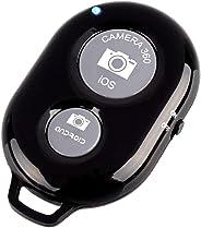 جهاز تحكم عن بعد بخاصية البلوتوث - جهاز تحكم عن بعد بالبلوتوث لهاتف iPhone - جهاز تحكم عن بعد للكاميرا لأي جهاز iOS وAndroid