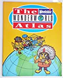 The Weetabix Wonderworld Atlas