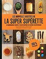 Les nouvelles recettes de la super supérette de Lucie de La HÉRONNIÈRE