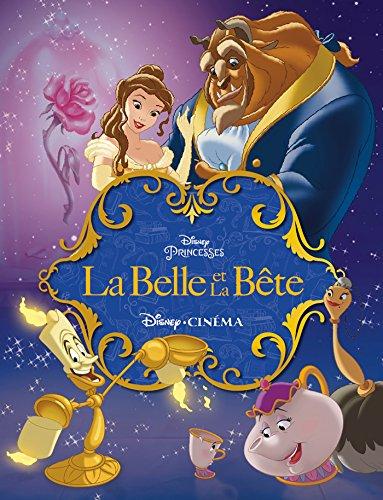 La Belle et la Bête, DISNEY CINEMA (refonte)