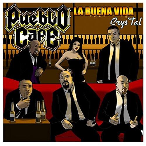 Tal Crystal (La Buena Vida (feat. Crys'Tal) - Single)
