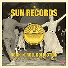 Sun Records-Rock'N'Roll Collection [Vinyl LP]