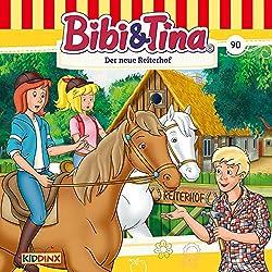 Bibi und Tina   Format: MP3-DownloadErscheinungstermin: 21. September 2018 Download: EUR 5,99