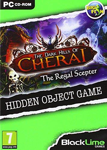 the-dark-hills-of-cherai-the-regal-scepter-import-anglais