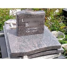 Super Suchergebnis auf Amazon.de für: Grabplatte Urnengrab 80x80 AE41