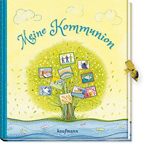 Meine Kommunion: Erinnerungsalbum