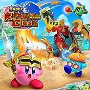 Super Kirby Clash Standard | Nintendo Switch - Código de descarga