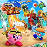Super Kirby Clash Standard  | Nintendo Switch -  Code jeu à télécharger