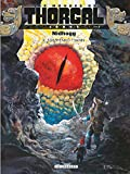 Louve - Tome 7 - Nidhogg (French Edition)