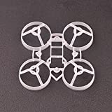 GEHOO GH Bwhoop 65 Indoor Brushless Racing Drone Frame Kit RC Quadcopter Accessories