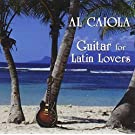 Guitar for Latin Lovers by Alanna Records