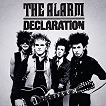 Declaration 1984-1985 [VINYL]