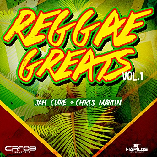 Reggae Greats, Vol. 1