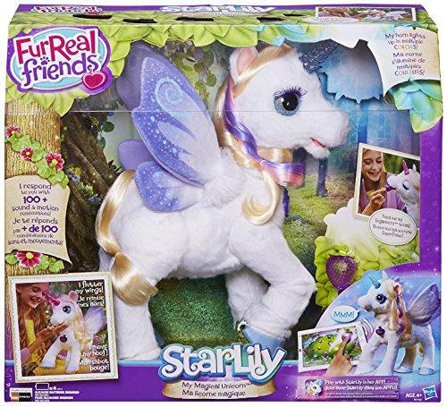 Fur Real Friends - StarLily Magico Unicorno