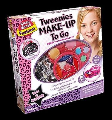 Girls Tweenies Fun Rainy Day Activity Cool Cosmetics Set