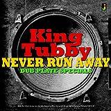 Never Run Away-Dub Plate Specials -