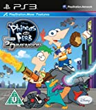 Cheapest Phineas and Ferb: Across the 2nd Dimension on PlayStation 3