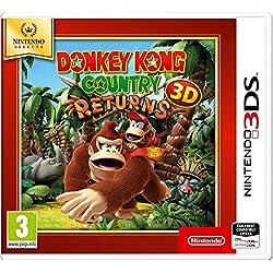 de Nintendo Plate-forme: Nintendo 3DS (8)Acheter neuf :   EUR 24,98 20 neuf & d'occasion à partir de EUR 17,99