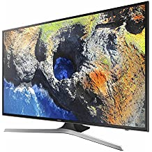 "SAMSUNG UE55MU6125 Tv Led UHD 4K 55"" Smart Tv 1300Hz."