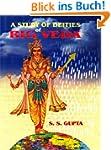 A Study Of Deities Of Rig Veda (Engli...