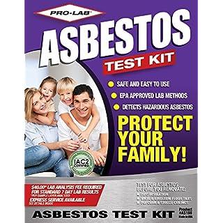 Pro Lab Inc. AS108 Asbestos Test Kit