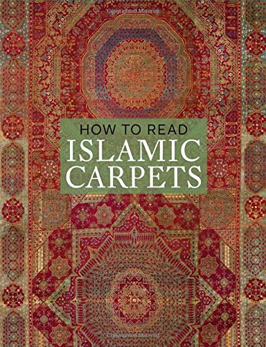 how-to-read-islamic-carpets-metropolitan-museum-of-art-paperback