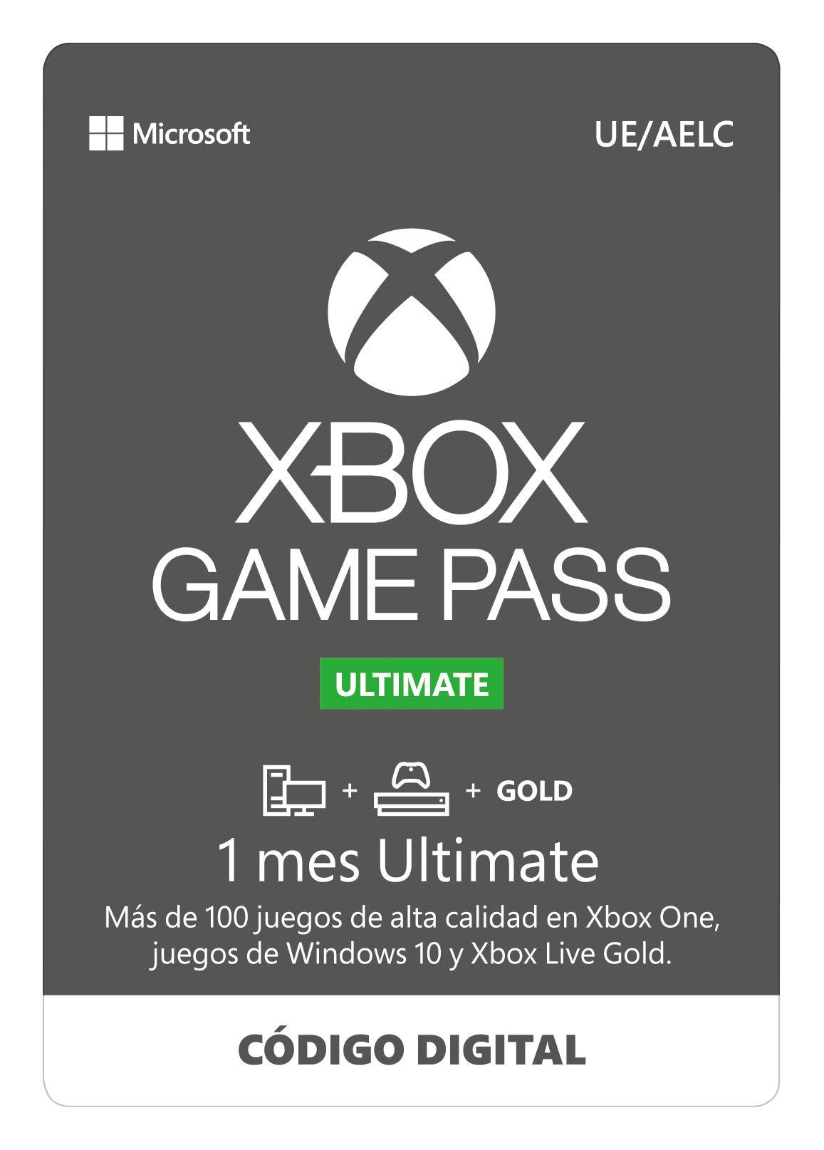 Xbox Game Pass Twister Parent