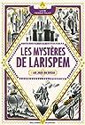 Les Mystères de Larispem, II:Les Jeux du Siècle