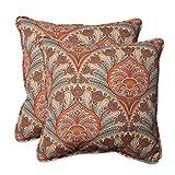 Best Crescent pillow - Pillow Perfect Outdoor / Indoor Crescent Beach Cayenne Review