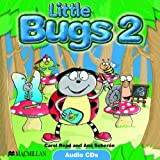 Little Bugs 2: Audio CDs