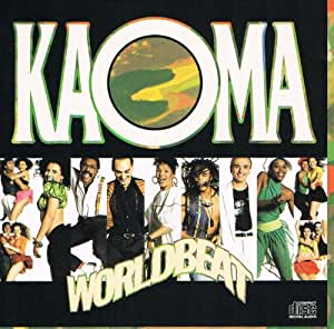 World Beat [Import USA]