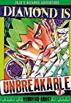 Diamond is Unbreakable - Jojo's Bizarre Adventure Saison 4 Nouvelle édition Tome 7