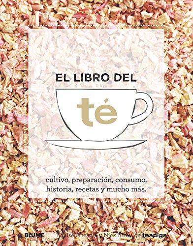 El libro del té