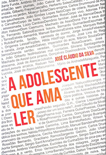 A Adolescente que ama ler (Portuguese Edition) eBook: Jose Claudio ...