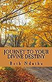 JOURNEY TO YOUR DIVINE DESTINY