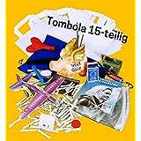 Geburtstagsspiele und Partyspiele: Lustige Spiele und Geburtstag Gästebuch, Tombola, Reise nach Jerusalem mal anders, Holzmosaik / Holzpuzzle, Geldgeschenke Geburtstag und viele andere Geburtstagsideen für die Geburtstagsparty