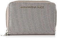Mandarina Duck Women�??s MD20 PORTAFOGLIO GREY Wallets