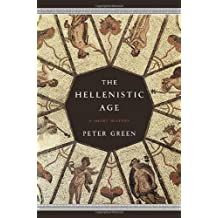 Hellenistic Age (Modern Library)