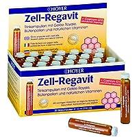 Hoyer Zell-Regavit 20x10ml preisvergleich bei billige-tabletten.eu