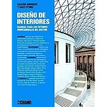diseo de interiores manual para los futuros del sector decoracin e