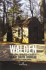 Walden par Henry David Thoreau